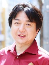 株式会社ALPHA  代表取締役 戎井 一憲氏