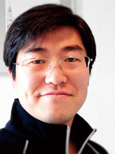 NPO法人Startup Weekend 理事長 李 東烈氏