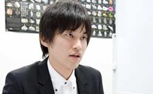 株式会社 メイツ 代表取締役社長 遠藤 尚範氏