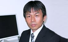 義之税理士・社会保険労務士事務所 義之 岳史氏