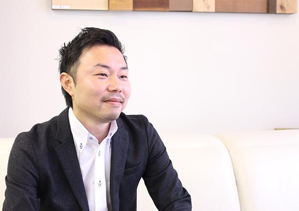 OBインタビュー:アップシードレジデンシャル株式会社 代表取締役 岡野大助氏