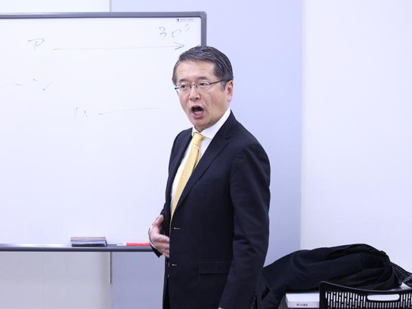 OBインタビュー:office MC-i(オフィス・エムシー・アイ) 代表 富田欽一氏
