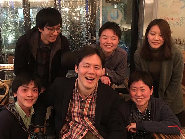 OBインタビュー:株式会社でぃぐにてぃ 代表取締役 吉田真一氏