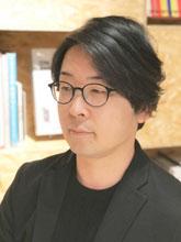 株式会社インクルードデザイン 代表取締役 北川 巧氏