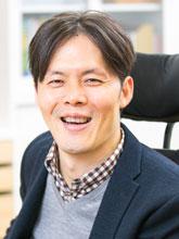 株式会社でぃぐにてぃ 代表取締役 吉田 真一氏