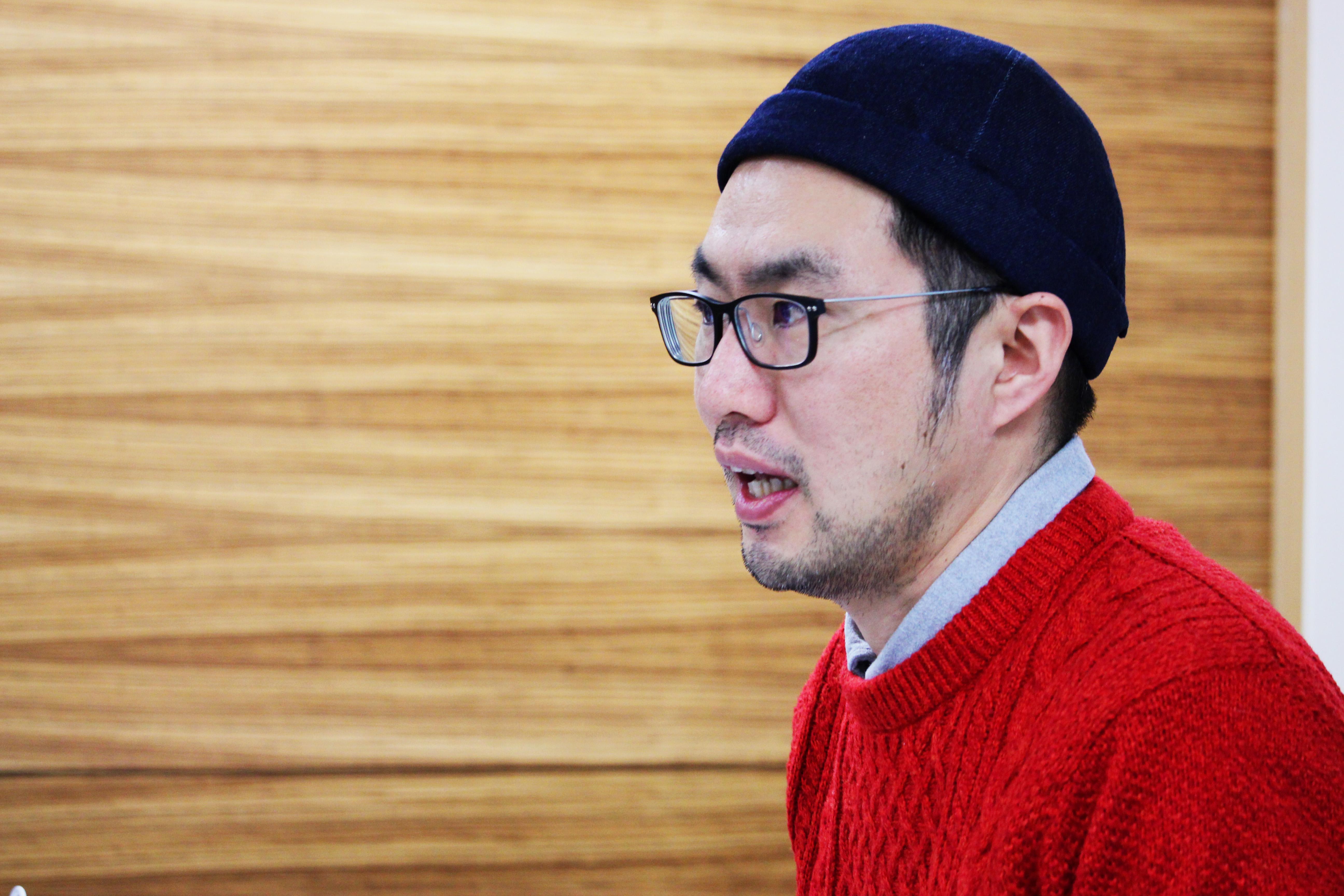 株式会社mgn 大串肇氏 講演風景3