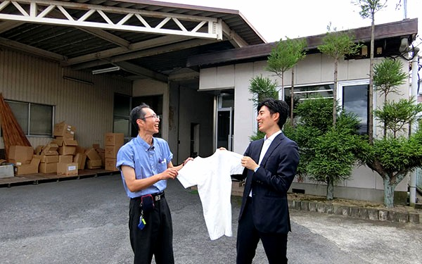 利用者インタビュー:株式会社GAIKEN 代表取締役 浜井啓介氏