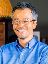 日本工芸株式会社 代表取締役 松澤 斉之氏