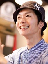 羊のロッヂ/隣のロッヂ 株式会社Catch Ball 代表取締役 越坂部 忠生氏