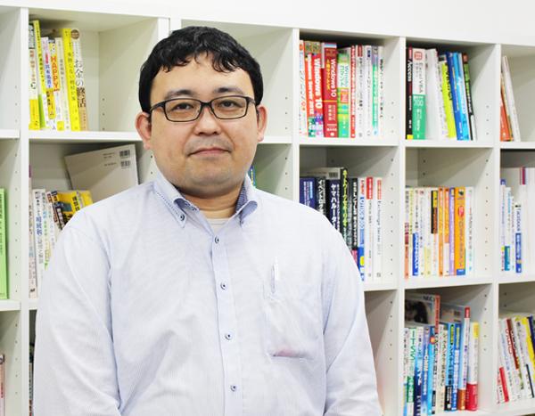 利用者インタビュー:経理サポート会計事務所 代表税理士 松野 亮氏