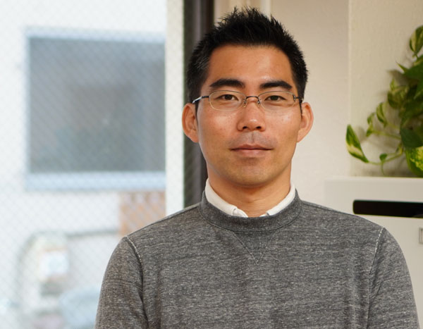 利用者インタビュー:DO DASH JAPAN株式会社 代表取締役 大藤隆徳氏