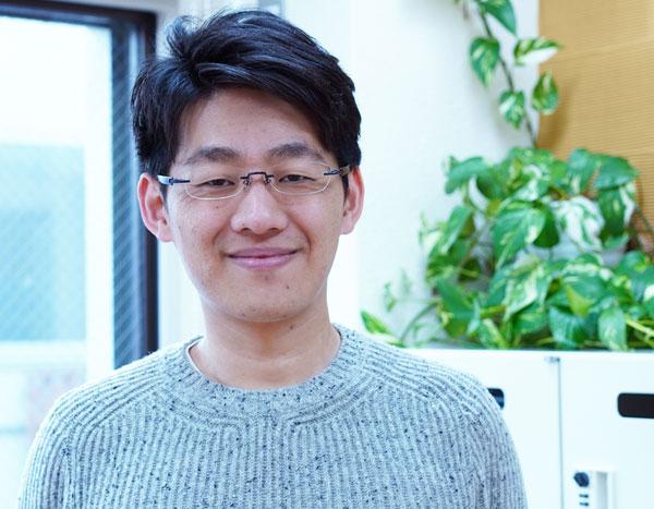 利用者インタビュー:トークンエクスプレス株式会社 代表取締役 紺野貴嗣氏