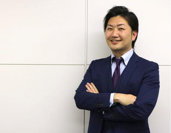 利用者インタビュー:留学比較Style 代表 寺本 雄平氏