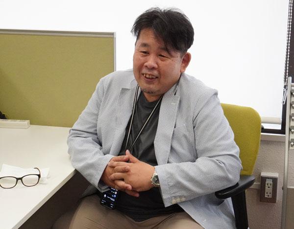 利用者インタビュー:88movie labo株式会社 代表取締役 山岡 由和氏