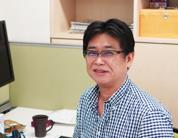 利用者インタビュー:株式会社アンドシー 代表取締役 平垣 早俊氏